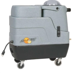Rental store for COMPACT CARPET CLEANER EXTRACTOR in Salinas CA