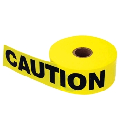 Rental store for TAPE, CAUTION 3  PER ROLL in Salinas CA