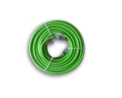 Rental store for 50  10 GAUGE 120 VOLT EXTENSION CORD in Salinas CA