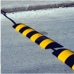 Rental store for SPEED BUMP CABLE PROTECTOR, 6 FOOT in Salinas CA