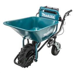Rental store for MAKITA BATTERY POWERED WHEELBARROW in Salinas CA