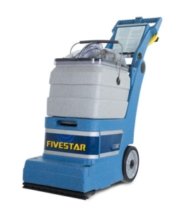 Rental store for COMPACT CARPET CLEANER with BRUSH in Salinas CA