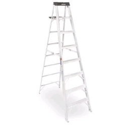 Rental store for 8  ALUMINUM STEP LADDER in Salinas CA