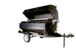 Rental store for LARGE TOWABLE CHARCOAL BBQ with GRILL in Salinas CA
