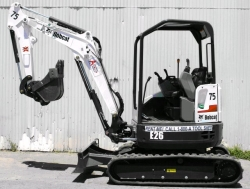 Rental store for 3 TON EXCAVATOR in Salinas CA