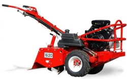 Rental store for 16 HP REAR TINE HYDRAULIC DRIVE TILLER in Salinas CA