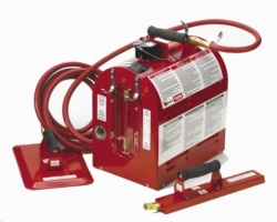 Used Equipment Sales WALLPAPER STEAMER REMOVER in Salinas CA