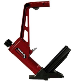 Used Equipment Sales 16 GAUGE HARDWOOD AIR FLOOR NAILER in Salinas CA