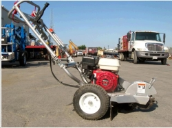 Rental store for SMALL STUMP GRINDER in Salinas CA