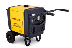 Used Equipment Sales 6000 WATT SILENCED GAS GENERATOR in Salinas CA