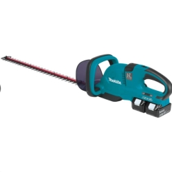 Rental store for 25  MAKITA 36V CORDLESS HEDGE TRIMMER in Salinas CA