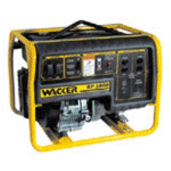 Used Equipment Sales 3800 WATT GAS GENERATOR in Salinas CA
