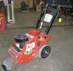 Used Equipment Sales TILE REMOVER, ELECTRIC in Salinas CA