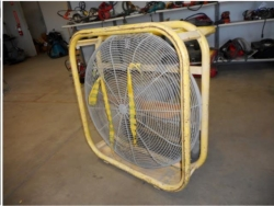 Used Equipment Sales FAN, PROPELLER LARGE in Salinas CA
