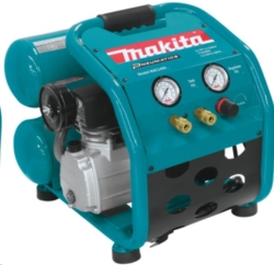 Used Equipment Sales 4 CFM  ELECTRIC AIR COMPRESSOR in Salinas CA